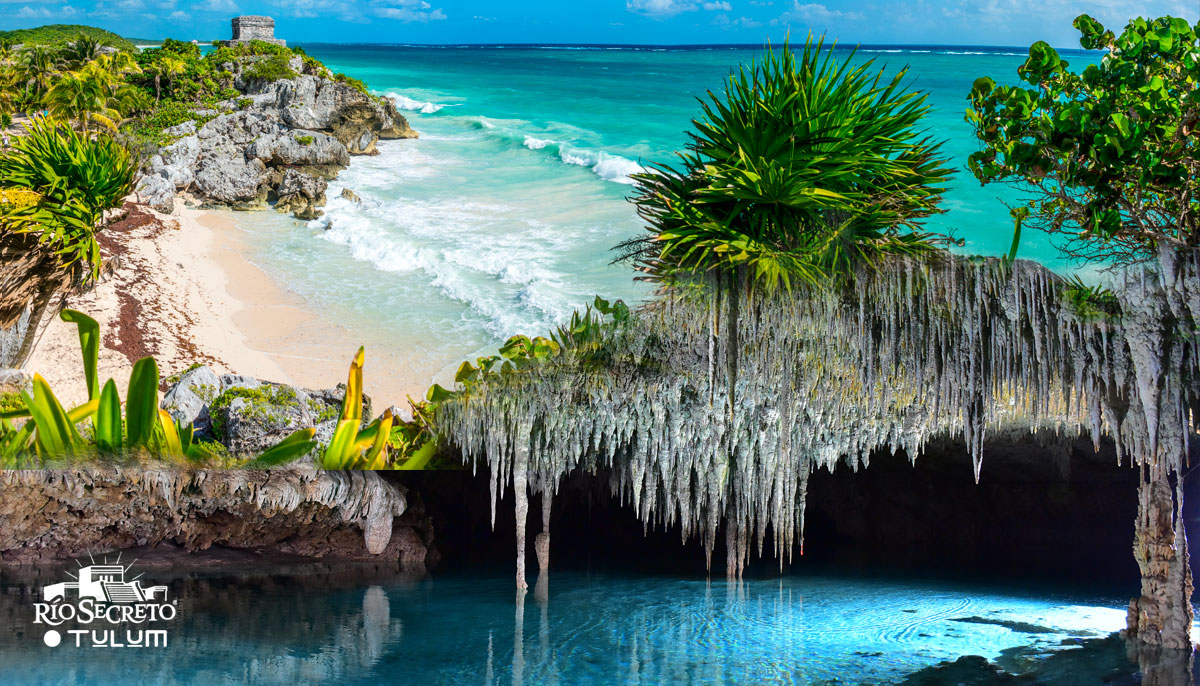 New Rio Secreto Wild Tour